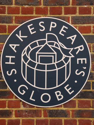 Hamlet at Shakespeares Globe Theatre